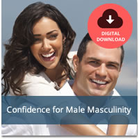Confidence for Male Masculinity